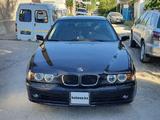 BMW 525 1999 года за 3 500 000 тг. в Шымкент