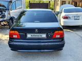 BMW 525 1999 года за 3 500 000 тг. в Шымкент – фото 4