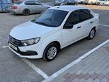 ВАЗ (Lada) Granta 2190 (седан) 2019 года за 4 500 000 тг. в Нур-Султан (Астана) – фото 2