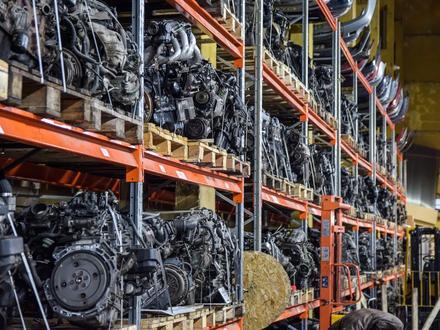 Двигатель, топливная аппаратура, ТНВД, форсунки, АКПП, МКПП, ЭБУ в Нур-Султан (Астана) – фото 5