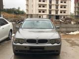 BMW 735 2003 года за 3 100 000 тг. в Шымкент