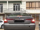 BMW 735 2003 года за 3 100 000 тг. в Шымкент – фото 3
