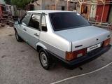 ВАЗ (Lada) 21099 (седан) 2002 года за 480 000 тг. в Тараз