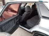 ВАЗ (Lada) 21099 (седан) 2002 года за 480 000 тг. в Тараз – фото 3