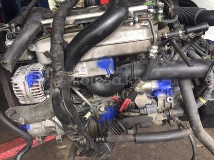 Двигатель — акпп навесной в Алматы