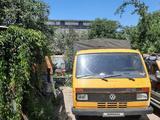 Volkswagen LT 1990 года за 2 000 000 тг. в Алматы