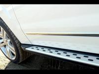 Mercedes glk x204 пороги подножки мерседес х204 порог подножка за 80 000 тг. в Алматы