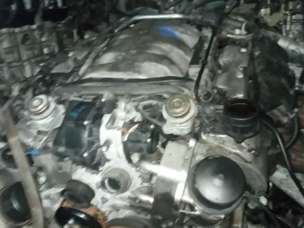 Контрактные двигатели из Японий на Мерседес за 210 000 тг. в Алматы