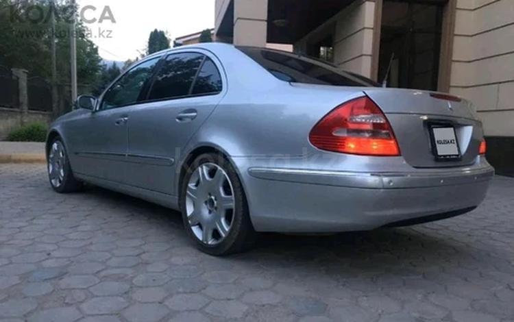 Mercedes-Benz E 320 2003 года за 3 300 000 тг. в Шымкент