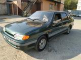 ВАЗ (Lada) 2115 (седан) 2004 года за 850 000 тг. в Уральск – фото 2