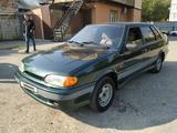 ВАЗ (Lada) 2115 (седан) 2004 года за 850 000 тг. в Уральск – фото 5