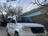 УАЗ Patriot 2014 года за 3 500 000 тг. в Тараз