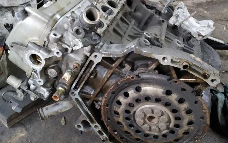 Двигатель Honda accord, torneo 1997-2002 за 45 000 тг. в Алматы