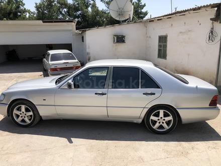Mercedes-Benz S 300 1992 года за 2 000 000 тг. в Шымкент – фото 3