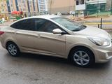 Hyundai Accent 2014 года за 4 500 000 тг. в Талдыкорган
