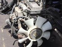 Двигатель 4м40 паджеро 2 за 1 700 тг. в Актау