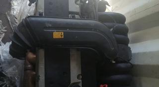 Двигатель мерс 104 3.2 за 400 000 тг. в Алматы