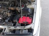 Mazda 626 1991 года за 1 550 000 тг. в Талдыкорган – фото 4