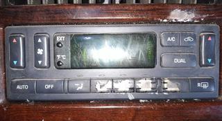 Блок климат контроля, регулятор на Форд Эксплорер Explorer 02-10 оригинал за 20 000 тг. в Алматы