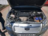 Toyota Avensis 2005 года за 3 000 000 тг. в Уральск – фото 2