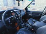 Land Rover Range Rover 2003 года за 3 500 000 тг. в Актобе – фото 5