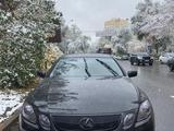 Lexus GS 450h 2007 года за 7 300 000 тг. в Алматы