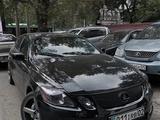 Lexus GS 450h 2007 года за 7 300 000 тг. в Алматы – фото 3