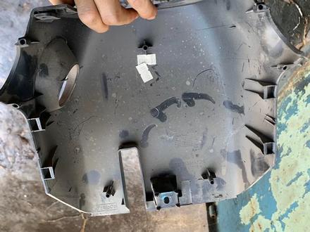 Наклажка рулевой колонк нижняя за 5 000 тг. в Алматы – фото 2