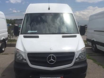 Mercedes-Benz  316 2015 года за 10 700 000 тг. в Алматы – фото 2