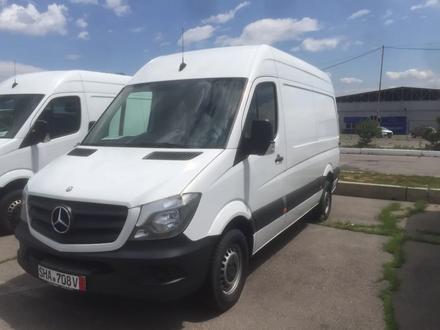 Mercedes-Benz  316 2015 года за 10 700 000 тг. в Алматы – фото 3