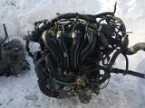 Двигатель на Mazda 6 (2004 года) v2.3, l3 б у… за 200 000 тг. в Караганда – фото 2