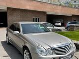 Mercedes-Benz E 350 2006 года за 5 700 000 тг. в Алматы