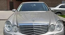 Mercedes-Benz E 350 2006 года за 5 700 000 тг. в Алматы – фото 2