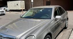 Mercedes-Benz E 350 2006 года за 5 700 000 тг. в Алматы – фото 3