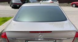 Mercedes-Benz E 350 2006 года за 5 700 000 тг. в Алматы – фото 4