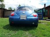 Volkswagen Beetle 1999 года за 2 000 000 тг. в Семей – фото 5