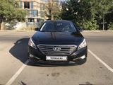 Hyundai Sonata 2016 года за 6 500 000 тг. в Алматы – фото 2
