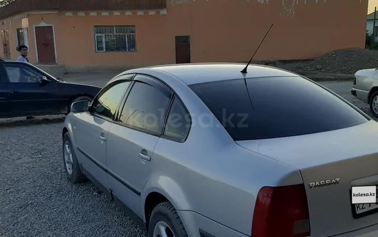 Volkswagen Passat 1997 года за 1 650 000 тг. в Туркестан