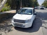 ВАЗ (Lada) Granta 2190 (седан) 2013 года за 2 300 000 тг. в Кызылорда – фото 2