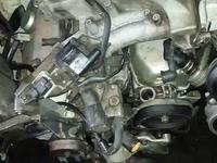 Паджеро 2 Двигатель в Павлодар