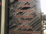 Рынок Кенжехан Запчасти по двигателю в Алматы – фото 5