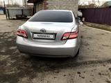 Toyota Camry 2010 года за 5 999 999 тг. в Алматы – фото 4