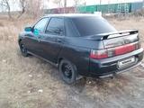 ВАЗ (Lada) 2110 (седан) 2010 года за 750 000 тг. в Нур-Султан (Астана) – фото 3