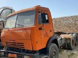 КамАЗ  Камаз 581411 2001 года за 6 000 000 тг. в Актау