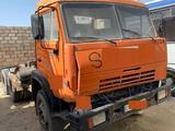 КамАЗ  Камаз 581411 2001 года за 6 000 000 тг. в Актау – фото 2