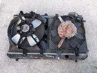 Вентилятор охлаждения Mazda Premacy за 11 000 тг. в Семей