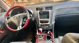Lexus GS 350 2006 года за 4 600 000 тг. в Алматы – фото 2