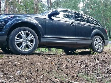 Audi Q7 2010 года за 11 500 000 тг. в Нур-Султан (Астана) – фото 4