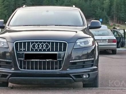 Audi Q7 2010 года за 11 500 000 тг. в Нур-Султан (Астана)