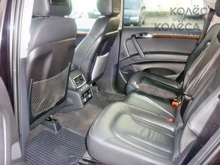 Audi Q7 2010 года за 11 500 000 тг. в Нур-Султан (Астана) – фото 22